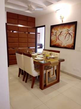 Ready to Move 3BHK Luxury Apartment spacial offer 5gm Gold Ginni
