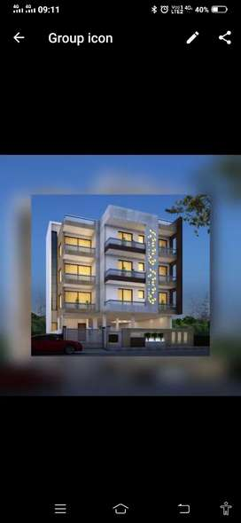 Spacious House in porsche area of Rewari City