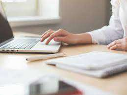 Immediate requirement for Data Entry Operator