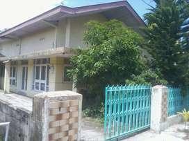Dijual rumah di tengah kota padang