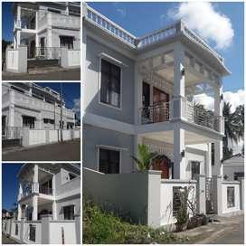 Rumah Siap Tinggal Manado