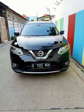 NISSAN X-TRAIL 2.5 AT TH 2014
