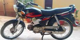 Yamaha janoon(good condition)