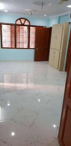 COMPLETELY RENOVATED SEMI-FURNISHED APARTMENT (Humayun Nagar)