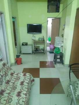 2 Bhk fully Furnished Flat For Rent At Keshtopur SamarPally