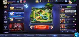 JUAL AKUN MOBILE LEGENDS MURAH