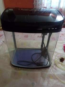 Aquarium Tank.