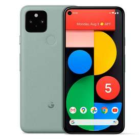 Google Pixel 5 128GB (Without PTA Approved)