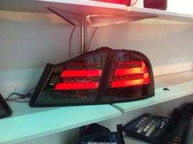 Civic tail lamp
