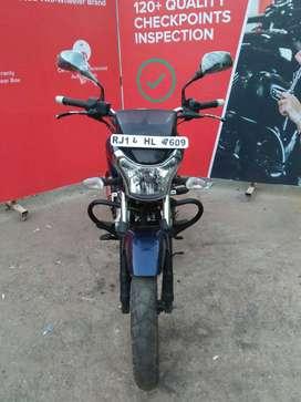Good Condition Bajaj V 15 with Warranty |  7609 Jaipur