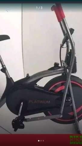 Olahraga murah di prambon sepeda Platinum