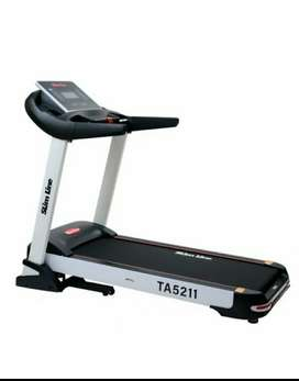 GYM & SEMI COMMERCIAL TREADMILL FITNESS MACHINES