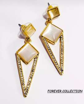 Forever Collection Earrings New Collection