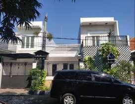 Rumah FURNISH, GARASI Manyar Tirtomoyo mYRx