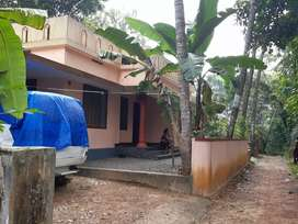 House for sale at Pazanthottam