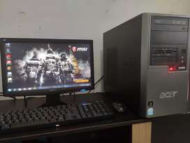 Jual 10 unit komputer