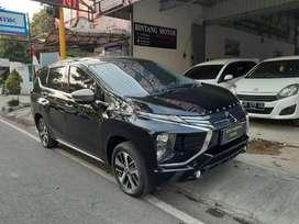 Mitsubishi Xpander 1.5 Ultimate Matic 2019 Asli AG Tangan 1 LOW KM
