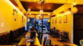 Sucessfully running restaurant business for sale in mohali