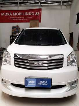DP 40Jt Km50 rb Toyota Nav1 V Limited 2016/ 2015 Automatic Matic At