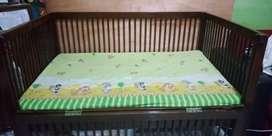 jual tempat tidur baby
