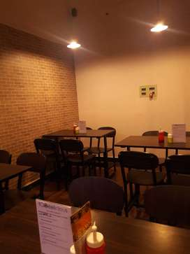 Fully equipped running  Restaurant for sale  Trichy-Madurai main road