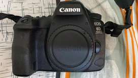 CANON EOS6D MARK2