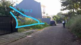 Di jual tanah lt 150m di billymoon pondok kelapa duren sawit Jakarta