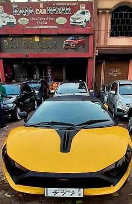 Dc Avanti 310 Special Edition, 2016, Petrol
