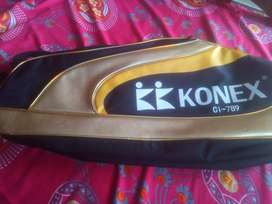 Badminton kit bag