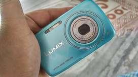 Panasonic's Lumic Digital camera