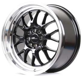 velg hsr ring 17x7,5/9,5 bml type branch