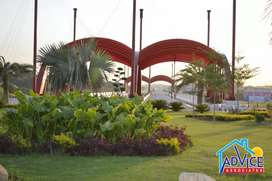 Gulberg Green Islamabad p block 6213 number plot for sale