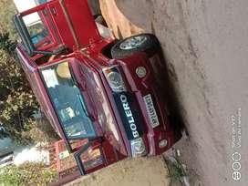 Mahindra Bolero 2012 Diesel 200000 Km Driven