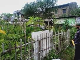 Dijual Tanah Kavling Lokasi Strategis di Sukabakti Kiaracondong
