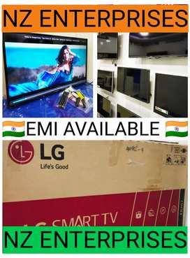 """EMI AVAILABLE 41"""" Smart and Non Smart Led Tv's"""