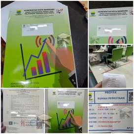Jasa Pembuatan IMB (Izin Mendirikan Bangunan) / PBG / SIMBG .