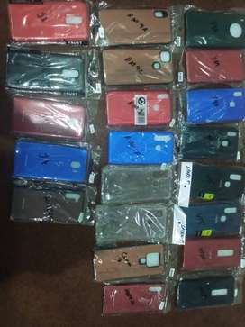 INFINIX SAMSUNG OPPO VIVO IPHONE COVER AND T.GLASS AVAILABLE