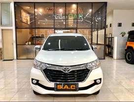 Toyota Avanza 1.3 G A/T 2017 Km 53 Ribu SAC
