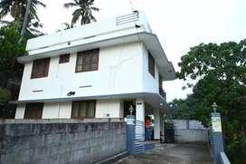 Independent house for rent near Chenkottukonam,TVM