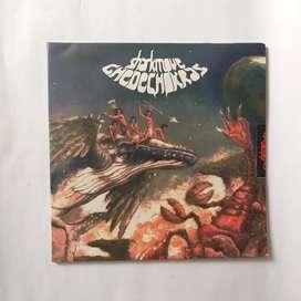 LP Shark Move- Gedhe Chokras