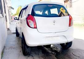 Maruti Suzuki Alto 800 2016 Petrol Good Condition
