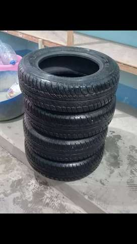 Corolla Used tyre for sale 195/65 R15 euro star general
