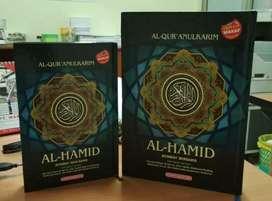 Al Quran Wakaf Murah