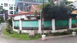 Dijual Rumah Tua Di Jl.Sampit Keb.Baru