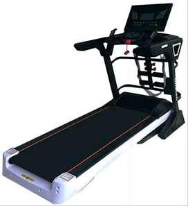 Treadmill elektrik Milano barcode vcc566