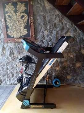 Treadmill osaka best kualitas bayar ditempat