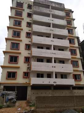 Ready to Move 3bhk Available Near Sum Hospital.. Best In Budget