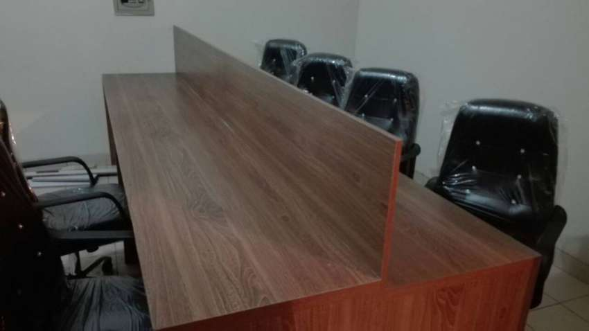 Office furniture for whole office 0