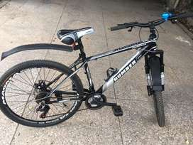 Humber Mountain Bicycle for sale