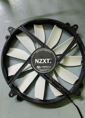Nzxt gaming cooling fan